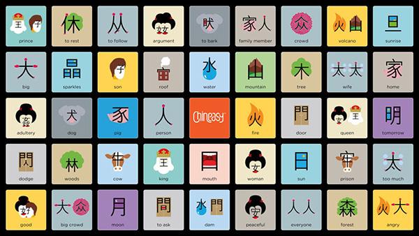 Учебник китайского языка 3